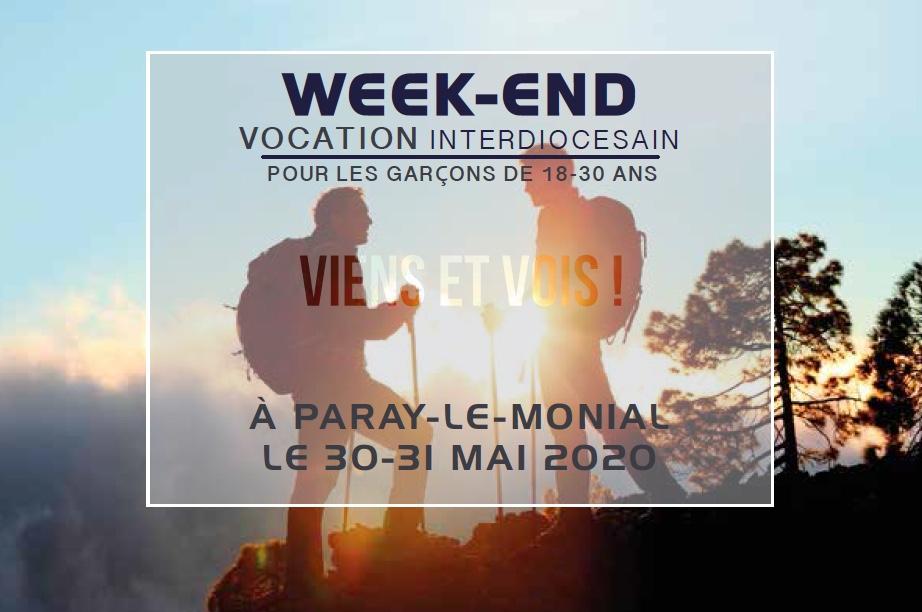 Week-end «Viens et vois !»